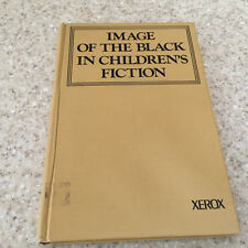 Image of the Black Children's Fiction XEROX by Broderick 1973 1st Ed HC Book