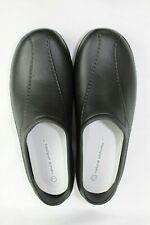 Women's Medical Nursing Slip Resistant Strapless Clog Shoes Footwear Size 11 New