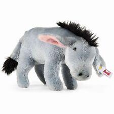 Steiff 2015 Disney Winnie the Pooh Eeyore Limited Edition Teddy Bear EAN 354960
