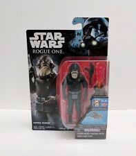 "Hasbro Star Wars Rogue One Admiral Raddus 3.75"" Action Figure - MIB IN STOCK"