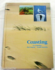 Coasting An Anthology Port Lincoln South Australia Biography Poetry Fiction Art