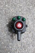 Blinkerschalter Warnblinkschalter für MF Massey Ferguson Dexheimer 1682977 12V