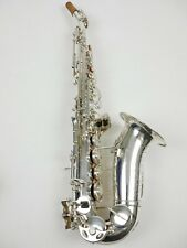 Curved Soprano Saxophone Orsi Romeo very Exclusive/Beautiful