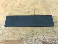 SB1 - NIOLOX 230x5x40mm  - Stahl für Messermacher