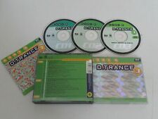 GARY D./PRESENTS D.TRANCE 3(PIASD 2005 CD) 3XCD BOX