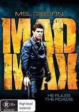 Mad Max (DVD, 2015)