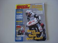 MOTOSPRINT 22/2000 BENELLI ADIVA 150 - PIAGGIO X9 250