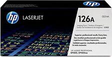 HP 126A LaserJet Imaging Drum / Printer Cartridges (CE314A),Yield 14,000