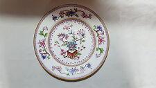 Royal Worcester vintage Victorian antique  medium plate