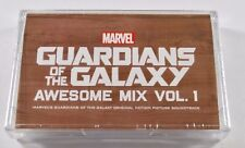Guardians Of The Galaxy Vol. 1 / MC Limited UK Only Version