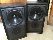 Mission 700 Series Speakers