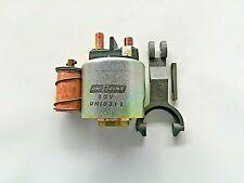Automático de motores de arranque Valeo 12V en Citroen C15D, Peugeot