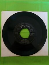 "*IMPORT* ELVIS PRESLEY King Creole/Lover Doll 7"" 45RPM JAPAN VICTOR RCA SS-1103"