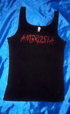 Ambrosia Concert Ladies Tank Top XXL Never Worn