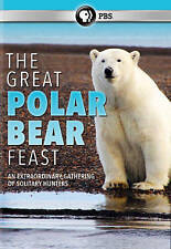 The Great Polar Bear Feast DVD