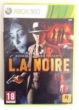 L.A. Noire Xbox360 PAL