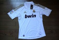 Real Madrid 100% Original Jersey Shirt M 2011/12 Home Kit Still BNWT NEW Rare