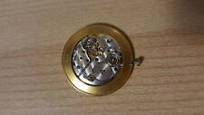 100% Authentic Vintage Jaeger Le Coultre Movement, P838 Dial, Hands, Crown
