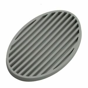 Silicone Flexible Soap Holder Dish Plate Household Bathroom Shower Accessories