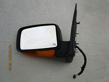 03 - 06 FORD EXPEDITION 5.4L V8 DRIVER LEFT SIDE HEATED TURN SIGNAL DOOR MIRROR