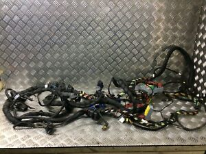 Iveco Daily 2.3 2015-On Engine Bay Wiring 5801872517 Ref:164