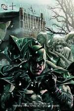 Batman Noel Deluxe Edition HC, Bermejo, Lee, New,
