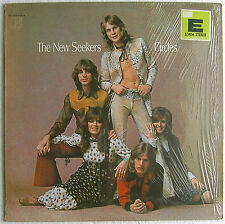 NEW SEEKERS, The Circles LP 1972 ELEKTRA