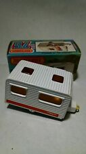 Matchbox Superfast 31 Caravan MIB