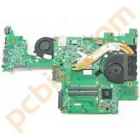 Dell Vostro V131 Motherboard i3-2330M @ 2.2Ghz Heatsink and Fan