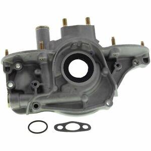 Melling M178 Stock Replacement Oil Pump For 88-95 Honda Civic Civic del Sol CRX