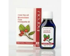 Ikarov Rosehip Oil 100 Pure From Andes Chile Full Ofomega 3 & 6 Anti Age 30ml