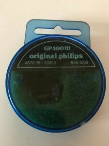 "6394 Diamant ""PHILIPS GP 400 III"" Original Stylus Needle"