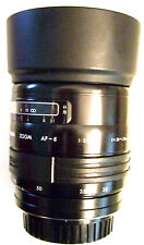 Sigma 28-70mm F3.5-4.5 Zoom Lens for Minolta Maxxum Dynax  Alpha SLR Film Camera
