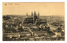 Panorama - Tournai Photo Postcatd c1910