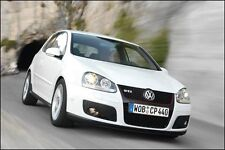VOLKSWAGEN VW GOLF V MK5 TDI R32 2004-2009 WORKSHOP SERVICE REPAIR MANUAL