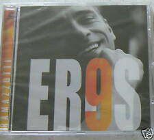 9 ER9S - RAMAZZOTTI EROS (CD)  NEUF SCELLE