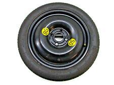 2013 MINI COOPER COMPACT SPARE WHEEL TIRE 115/70R15 OEM 06 07 08 09 10 11 12 13