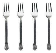 "New listing Gourmet Settings (Gs) Avalon 7 3/4"" Salad Fork (Set of Four)"
