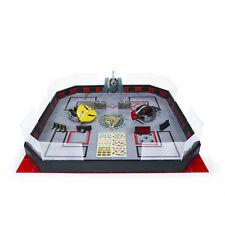 HEXBUG Robot Wars Battle Arena (Includes 2 Official Fighting Battlebots) NEW