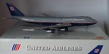 JFox JF7471001 Boeing 747-122 United Airlines  N4716U in 1:200 scale