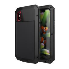 NEW Lunatik TAKTIK Case For Apple iPhone 6/7/8 Plus/X Shock Proof Gorilla Glass