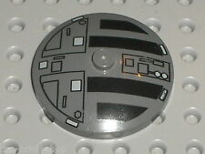 LEGO Star Wars DkStone Dish ref 3960px4 / set 8017 7664 8087 10131 6206 7263....