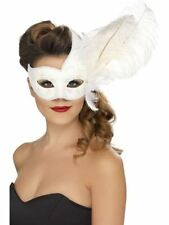 Women's Polyester Masquerade Costume Masks