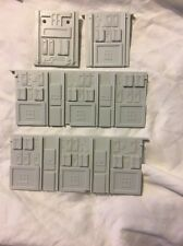 Star Wars Legacy At-At Part Indoor 4 Piece Control Panel Room For Diorama
