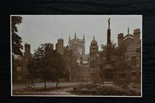 More details for postcard st johns college & divinity schools cambridge university unposted