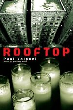 Rooftop by Paul Volponi