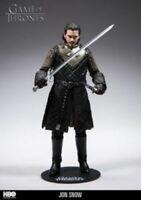 "Game of Thrones - Jon Snow 6"" Action Figure-MCF10651"