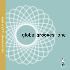 Global Grooves: One by Julian Marsh (Cd, Jul-2005, Centaur Entertainment)
