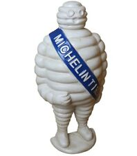 Michelin Man Doorstop Cast Iron Tires Tyre Large Door Stop