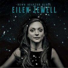 EILEN JEWELL - DOWN HEARTED BLUES   CD NEUF
